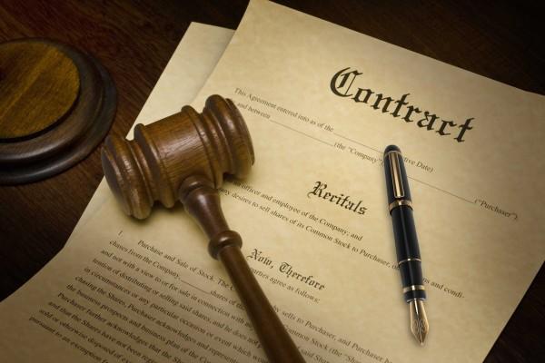 Юридический и экономический перевод